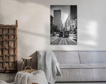 California street von Joris Pannemans - Loris Photography