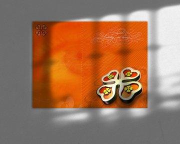 Pseudo Brands - Lucky in Love von Thom Bouman