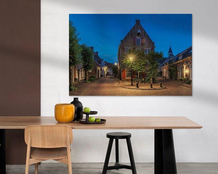 Sfeerimpressie: Pakhuis De Hoop Amersfoort van Jan Koppelaar