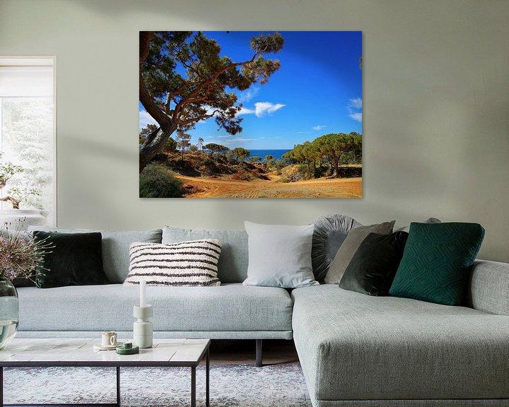 Impression: Algarve finest sur Marc Struik