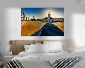 "Le ""sacré&quot ; phare de Santa Barbara"