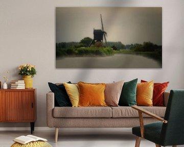 The Windmills of your mind van Bert Seinstra