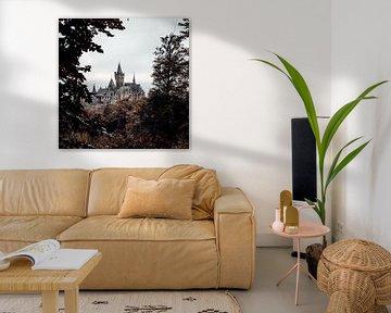 Schloss Wernigerode 010