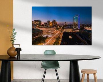 World Trade Center Rotterdam von AdV Photography