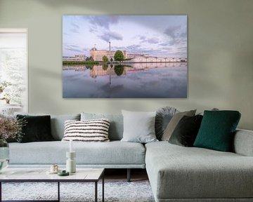 Van Nelle fabriek Rotterdam von AdV Photography