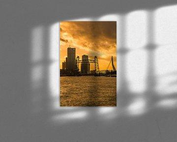 Golden city van AdV Photography