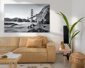Golden Gate van Jack Swinkels