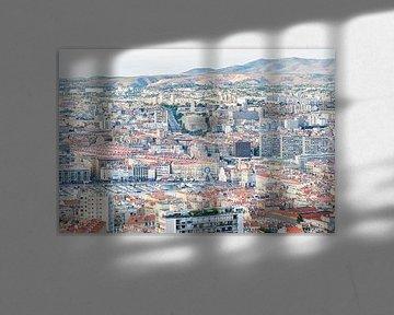 Marseille van Anouschka Hendriks