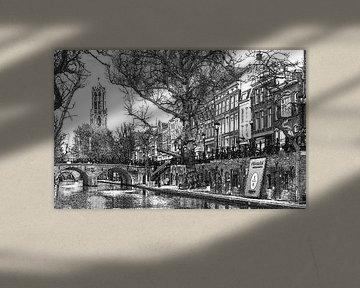 Utrecht mijn stadje van Hans Verhulst