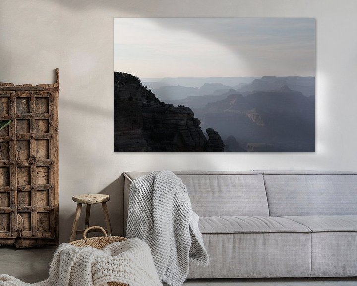 Sfeerimpressie: Grand View van Jasper Hovenga
