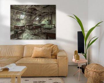 Alte Universität von Olivier Photography