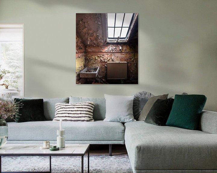 Sfeerimpressie: Verval van Olivier Photography