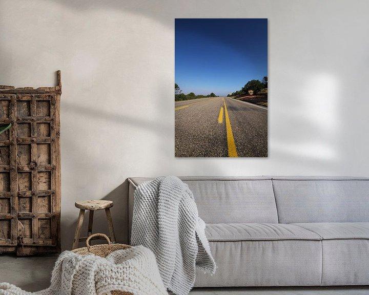 Sfeerimpressie: Kilometerverslinder van Jasper Hovenga
