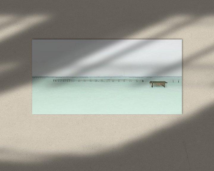 Sfeerimpressie: Vissers Netten van Marieke Feenstra