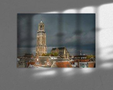Utrecht van Pieter Heymeijer