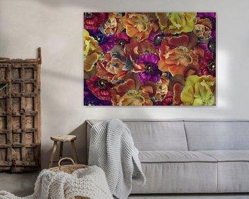 Spring Colors von Marina de Wit