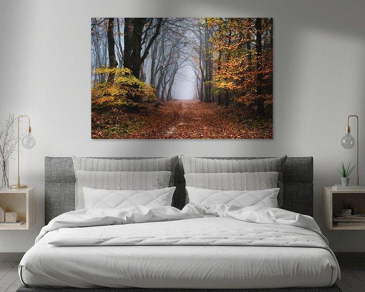 Sfeerimpressie: De rand van de herfst van Tvurk Photography