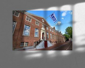 Hermitage Amsterdam van Dennis van de Water