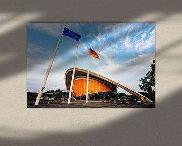 Berlin – Haus der Kulturen der Welt von Alexander Voss