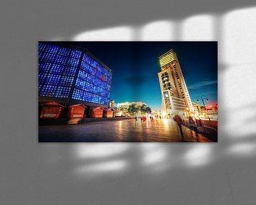 Berlin – Breitscheidplatz von Alexander Voss