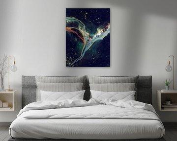Engel der Nacht von Christine Nöhmeier