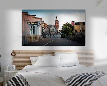 Berlin – Altstadt Spandau von Alexander Voss