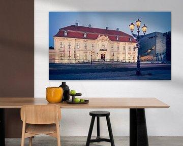 Jüdisches Museum Berlin von Alexander Voss