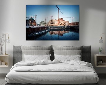 Berliner Stadtschloss von Alexander Voss