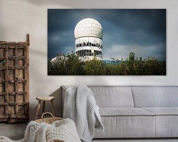 Berlin – Teufelsberg von Alexander Voss