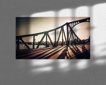 Berlin – Glienicker Brücke von Alexander Voss