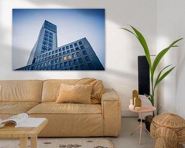 Architekturfotografie: Berlin – Waldorf Astoria Hotel von Alexander Voss