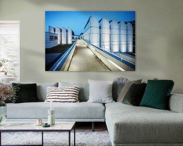 Berlin – Bauhaus-Archiv von Alexander Voss