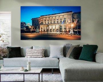 Abgeordnetenhaus von Berlin von Alexander Voss