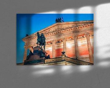 Berlin – Alte Nationalgalerie von Alexander Voss