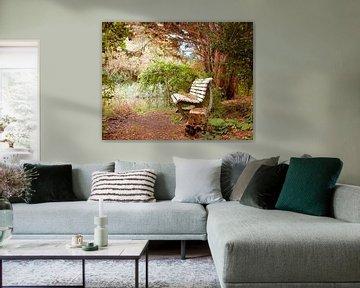 Die Pracht des Herbstes von Wendy Tellier - Vastenhouw