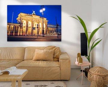 Berlin – Brandenburger Tor von Alexander Voss