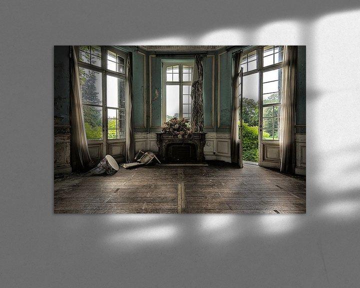 Sfeerimpressie: Chateau Cinderella van Marian Smeets