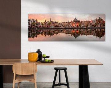 Haarlem von Reinier Snijders