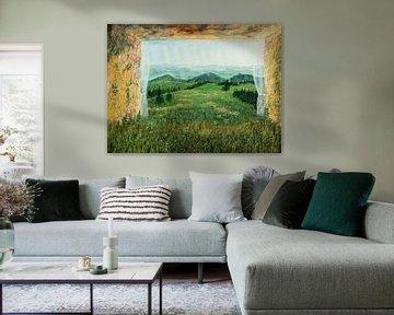 'Nature Room'