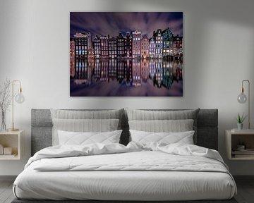 Amsterdam van Mo Ajammal