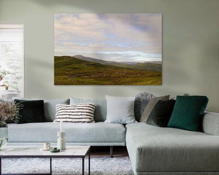 Sfeerimpressie: Schotland landschap van Babetts Bildergalerie