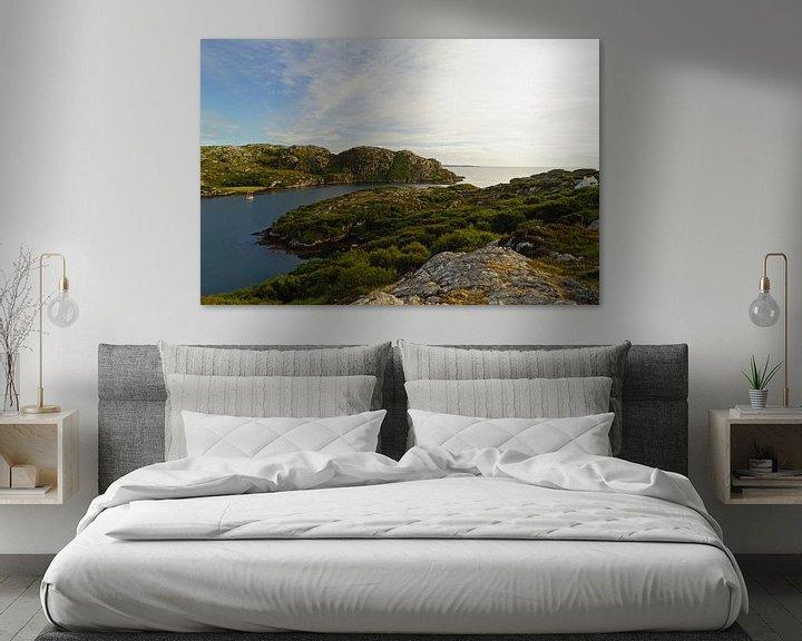 Impression: Loch Roe sur Babetts Bildergalerie