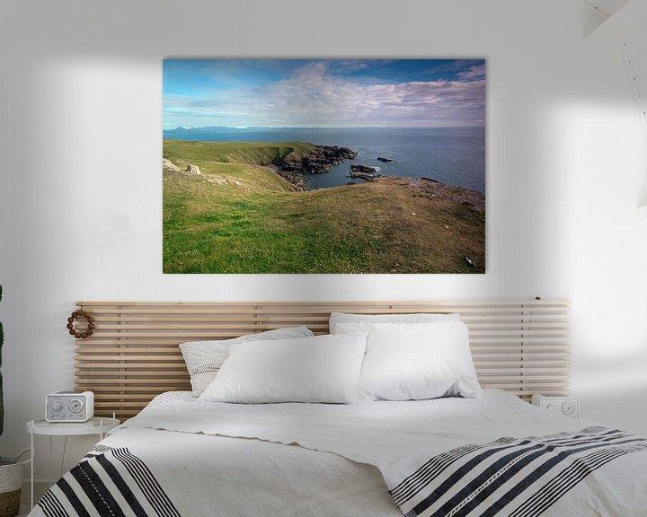 Impression: Stoer Head, Lochinver sur Babetts Bildergalerie