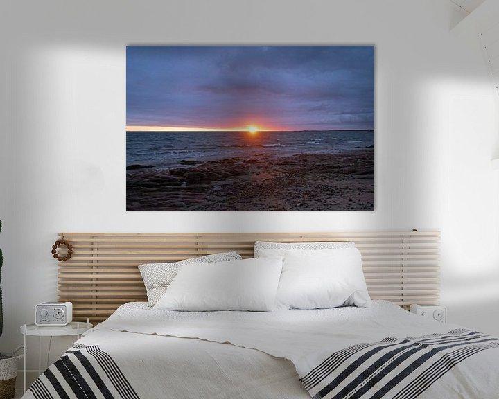 Sfeerimpressie: zonsopgang in Nairn van Babetts Bildergalerie