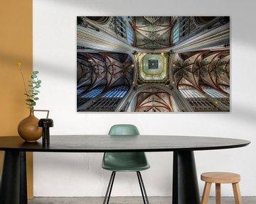 St. Jan's Kathedraal Den Bosch von Mario Calma