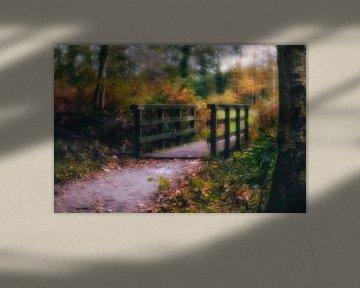 Autumnmood | Hof Espelo (5) van Rob van der Pijll