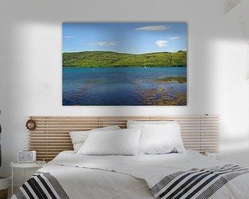 Schotland landschap, meren van Babetts Bildergalerie
