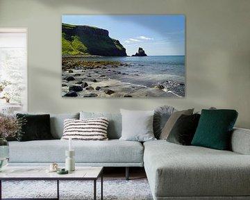 La plage de Talisker Bay sur Babetts Bildergalerie