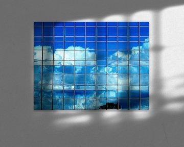 Urban Reflections 141 van MoArt (Maurice Heuts)