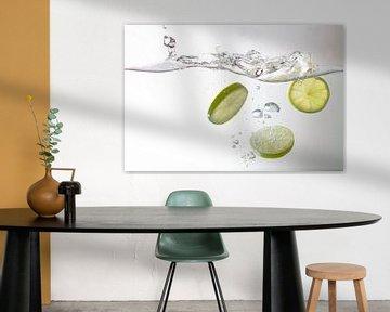 Limetten van Gerhard Albicker
